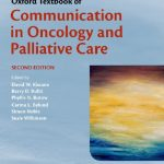 Download Oxford Textbook of Communication in Oncology and Palliative Care 2nd Edition PDF Free