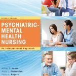 Download Psychiatric-Mental Health Nursing, Second Edition: An Interpersonal Approach 2nd Edition PDF Free