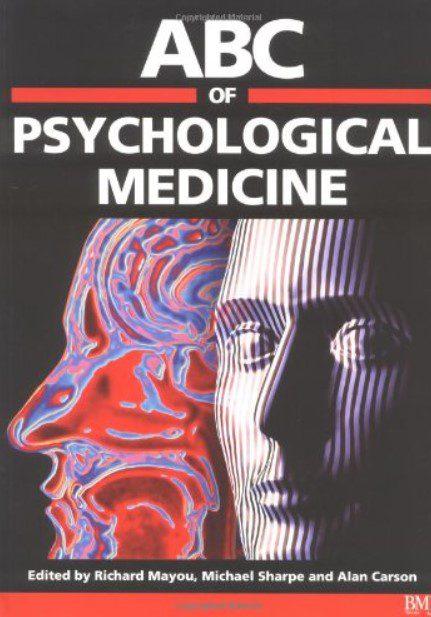 ABC of Psychological Medicine PDF Free Download
