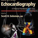 Download Echocardiography Handbook: A Practical Casebook PDF Free