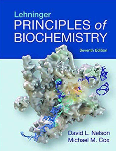 Download Lehninger Principles of Biochemistry 7th Edition PDF FREE