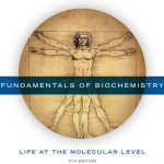 Fundamentals of Biochemistry: Life at the Molecular Level PDF Free Download