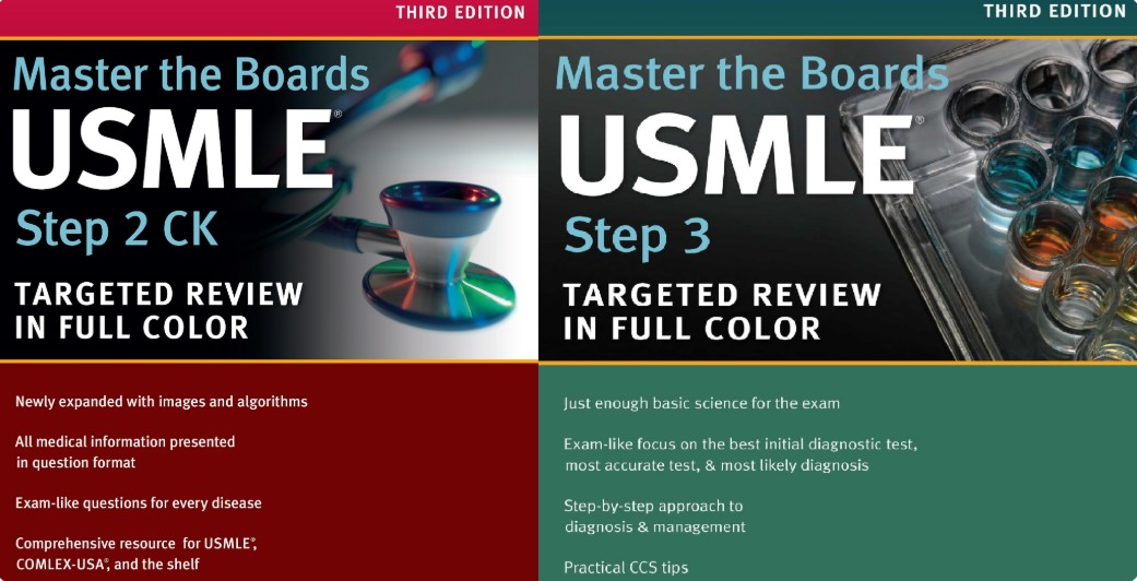 ALL Master The Board Series (MTB) Latest PDF Free Download