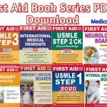 All First Aid Book Series PDF 2020 Free Download