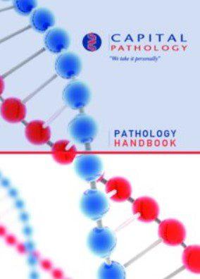 Capital Pathology Pathology Handbook 5th Edition PDF Free Download