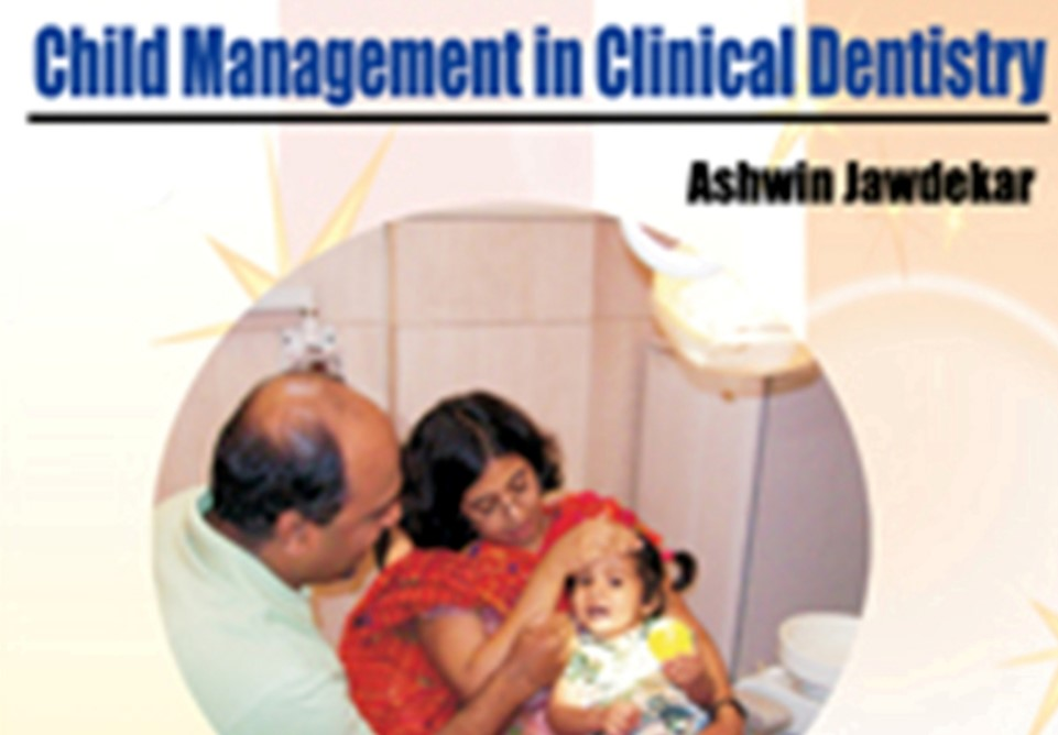 Child Management in Clinical Dentistry PDF Free Download