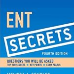 ENT Secrets 4th Edition PDF Free Download