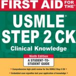 First Aid for the USMLE Step 2 CK: Clinical Knowledge PDF Free Download