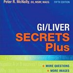GI/Liver Secrets Plus 5th Edition PDF Free Download