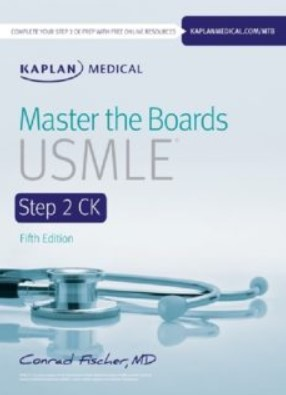 Kaplan Master the Boards 5th Edition PDF Free Download