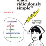 NCLEX-RN Made Ridiculously Simple Edition 4 PDF Free Download