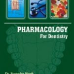 Pharmacology for Dentistry PDF Free Download