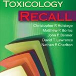 Toxicology Recall PDF Free Download