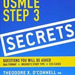 USMLE Step 3 Secrets PDF Free Download