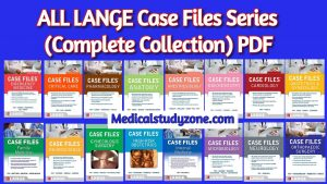 ALL LANGE Case Files Series (Complete Collection) PDF 2020 Free Download (23 Books Set)