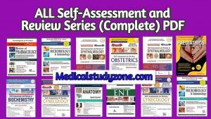 ALL Self-Assessment and Review Series (Complete) PDF 2020 Free Download