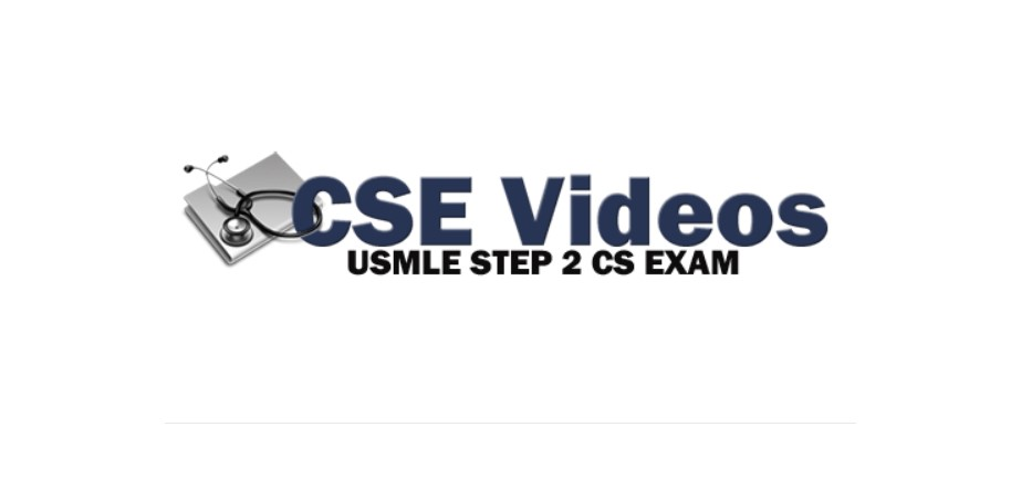 CSEVideo 2020 USMLE Step 2 Clinical Skills Exam VIDEOS AND AUDIOS Free Download