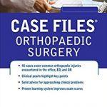 Case Files Orthopaedic Surgery PDF Free Download