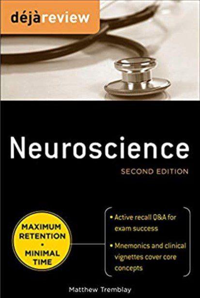Deja Review Neuroscience 2nd Edition PDF Free Download