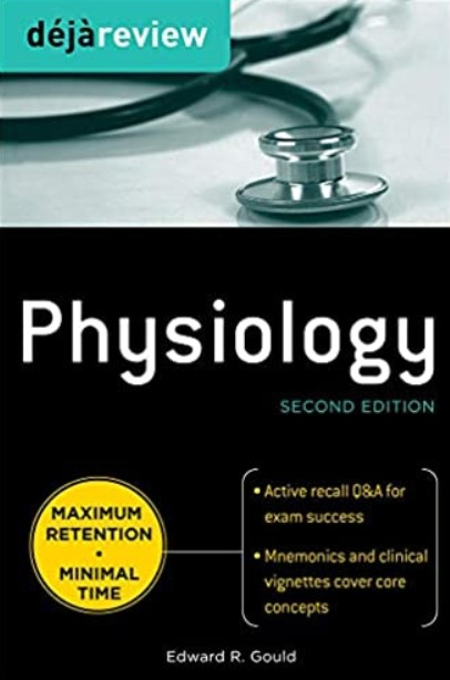 Deja Review Physiology 2nd Edition PDF Free Download