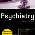 Deja Review Psychiatry 2nd Edition PDF Free Download