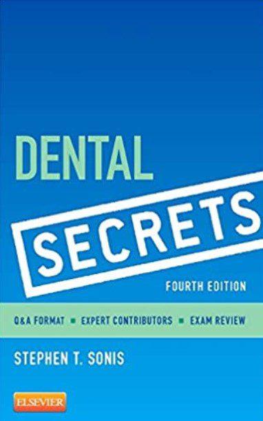 Dental Secrets 4th Edition PDF Free Download