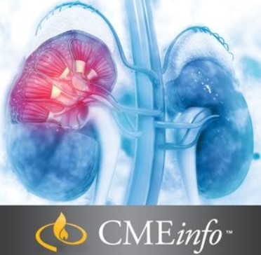 Intensive Review of Nephrology Videos 2020 Free Download