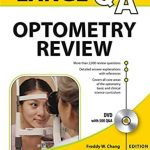 Lange Q&A Optometry Review: Basic and Clinical Sciences PDF Free Download