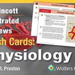 Lippincott Illustrated Reviews Flash Cards: Physiology PDF Free Download