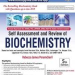 Self Assessment and Review of Biochemistry 5th Edition PDF Free Download