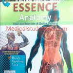 A Review Book of Anatomy: Essence Anatomy PDF Free Download
