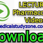 LECTURIO Pharmacology Videos 2021 Free Download