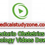 Lecturio Obstetrics & Gynecology Videos 2021 Free Download
