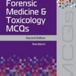 Forensic Medicine and Toxicology MCQs 2nd Edition By Niaz Baluch PDF Free Download