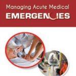Managing Acute Medical Emergencies Intekhab Alam PDF Free Download