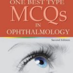 One Best Type MCQs in Ophthalmology 2nd Edition Mirza Shafiq Ali Baig PDF Free Download