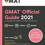 GMAT Official Guide 2021 PDF Free Download