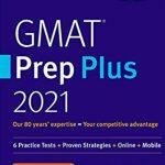 GMAT Prep Plus 2021 PDF Free Download