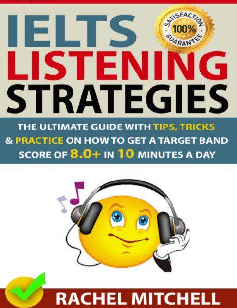 IELTS Listening Strategies PDF Free Download