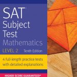 Kaplan SAT Subject Test Mathematics Level 2 PDF Free Download
