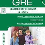 Manhattan GRE Reading Comprehension PDF Free Download