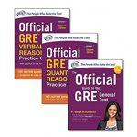 Official GRE Super Power Pack 2021 PDF Free Download