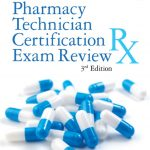 Pharmacy Technician Certification Exam Review 3rd Edition PDF Free Download