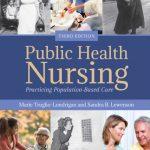 Public Health Nursing Practicing Population-Based Care 3rd Edition PDF Free Download