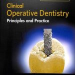 Ramya Raghu Clinical Operative Dentistry Principles And Practice PDF Free Download