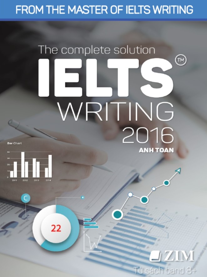 The Complete Solution IELTS Writing 2016 PDF Free Download