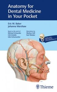 Anatomy for Dental Medicine in Your Pocket PDF Free Download