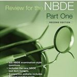 Mosby's Review for the NBDE Part 1 2nd Edition PDF Free Download