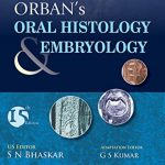 Orban's Oral Histology & Embryology 15th Edition PDF Free Download