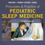 Principles and Practice of Pediatric Sleep Medicine 2nd Edition PDF Free Download